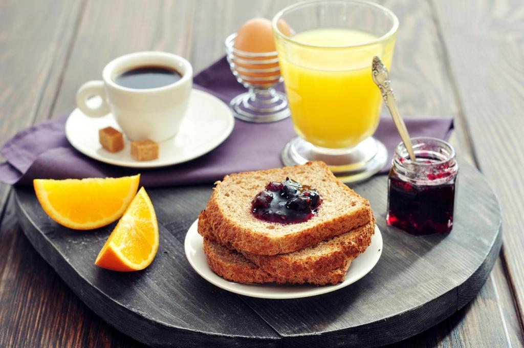 Kinh doanh đồ ăn sáng không béo giàu dinh dưỡng