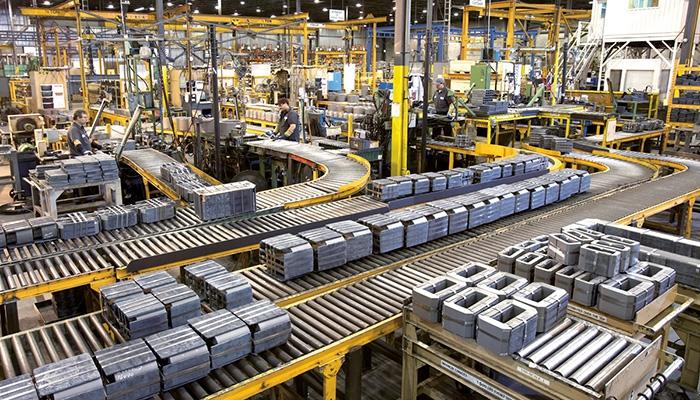 Sản xuất hàng hóa là gì?