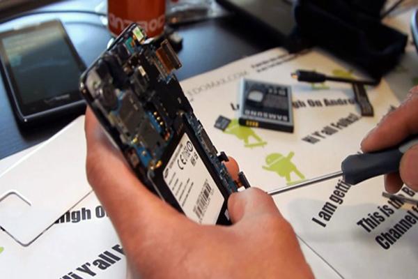 Sửa chữa Smartphone