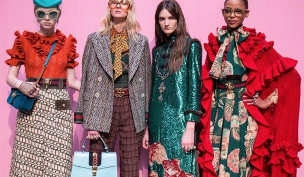 Các hãng thời trang nổi tiếng thế giới – Bạn có biết