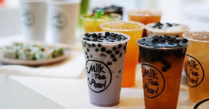 Kinh doanh trà sữa - Mô hình kinh doanh hốt bạc ở Hà Nội